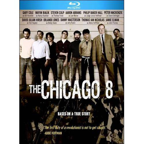 The Chicago 8 (Blu-ray) (Widescreen)