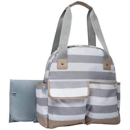 iPack Bowling Bag Diaper Bag