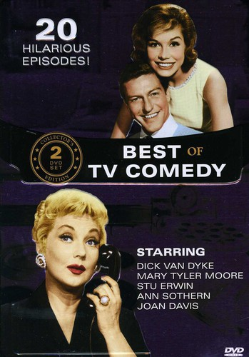 Best of TV Comedy by POP FLIX