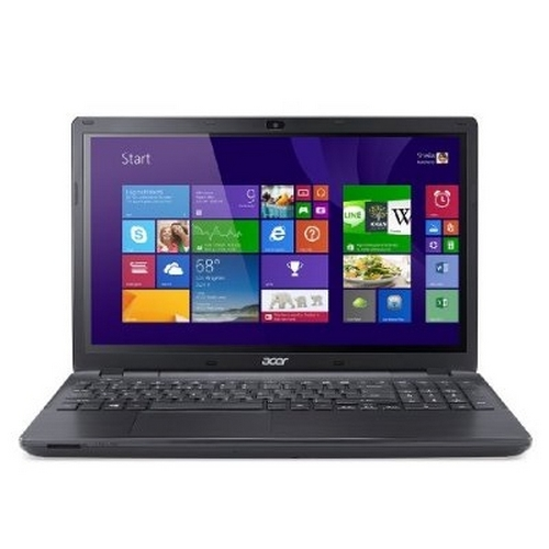 Refurbished Acer Aspire E5-571P-31LT 15.6-Inch Touchscreen Laptop (Midnight Black)