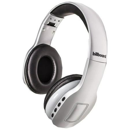 0025e3917ca Billboard On ear Bluetooth Headphones - Walmart.com