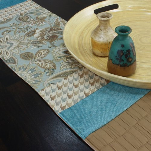 Brite Ideas Living Valdosta Table Runner