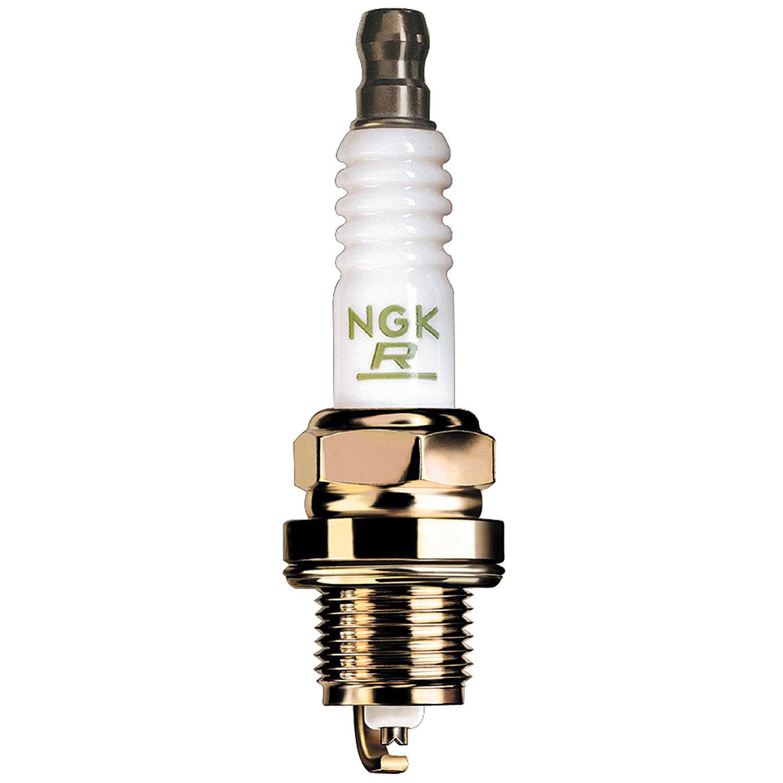(5068) IFR8H-11 Laser Iridium Spark Plug, Pack of 1, New 5068 6994 Ignition 38L Plug Lawn BKR5E11 BPR6ES 3481... by NGK Spark Plugs