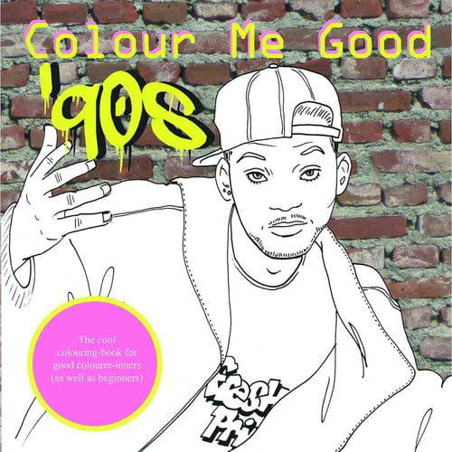 Colour Me Good: '90s