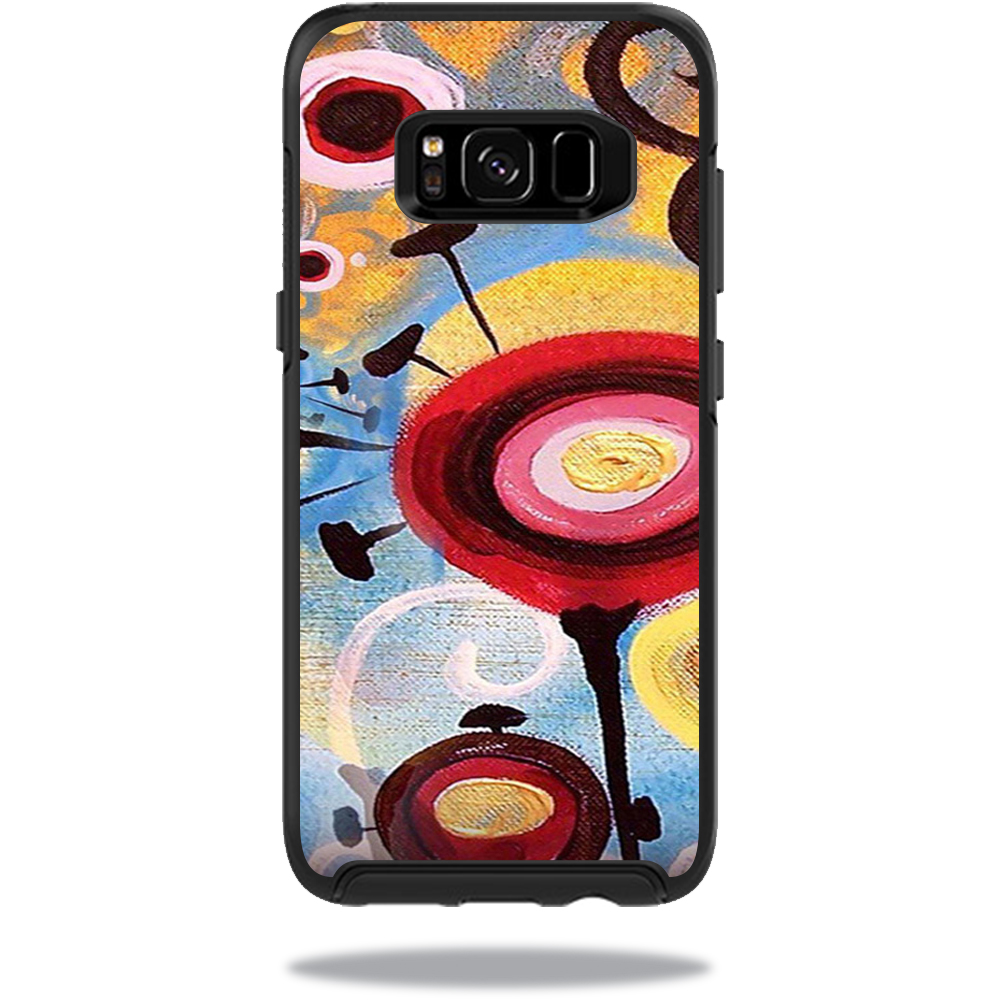 MightySkins Protective Vinyl Skin Decal for OtterBox Symmetry Samsung Galaxy S8 Case sticker wrap cover sticker skins Nature Dream