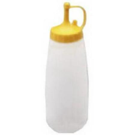 Plastic Mustard Dispenser (Mustard Dispenser)