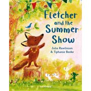 Fletcher and the Summer Show - eBook