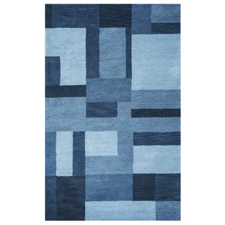 Rizzy Home Colours Cl2819 Rug 8 Foot X 10
