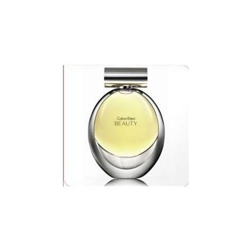 CALVIN KLEIN BEAUTY LADIES- EDP SPRAY 1.7 OZ