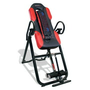 Health Gear ITM5500 Heat Massage Inversion Table