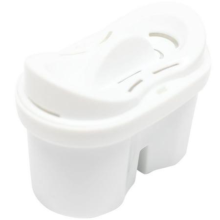 2 Replacement Maxtra Water Filter for Mavea, Brita - Compatible with MAVEA Elemaris XL, Brita Maxtra, MAVEA Maxtra, MAVEA 1001125, MAVEA Marella XL, Brita Elemaris Meter Xl, Brita Marella XL - image 2 of 4