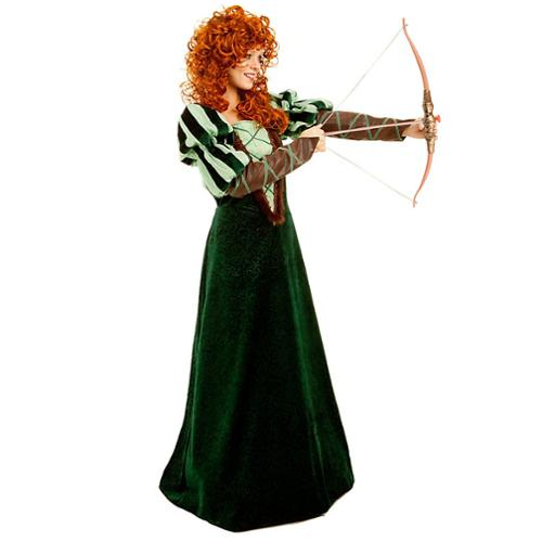 Adult Forest Princess Costume Renn Faire � Ren Fair