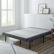 """Modern Sleep 4"""" Instant Foundation Wood Box Spring, Twin-XL"""