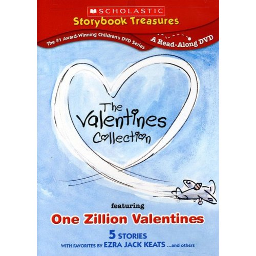 The Valentine's Collection Featuring One Zillion Valentines