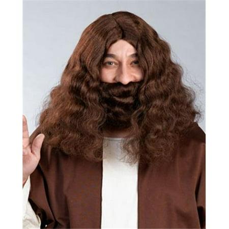 JESUS WIG Wig - image 1 de 1