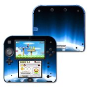 Mightyskins Protective Vinyl Skin Decal Cover for Nintendo 2DS wrap sticker skins Space Flight