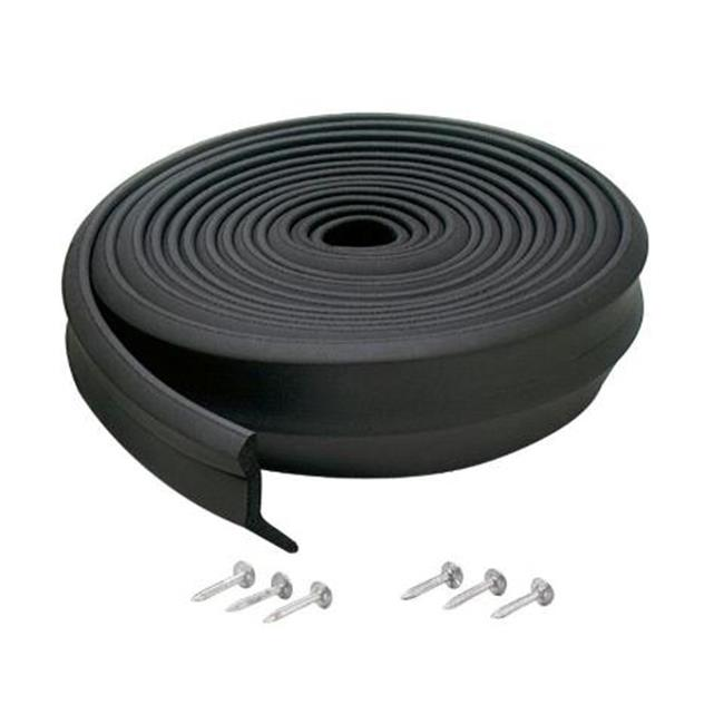 Macklanburg-Duncan ws028 Rubber Replacement for Garage Door Bottom, 2 in. x 16 ft.
