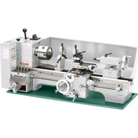 """Grizzly Industrial G4000 9"""" x 19"""" Bench Lathe"""