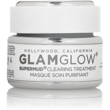 Facial Treatments: GlamGlow Supermud
