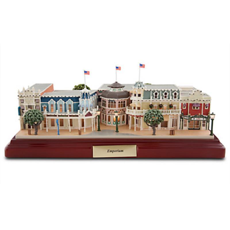 Disney Parks Walt Disney World Resort Emporium Miniature ...
