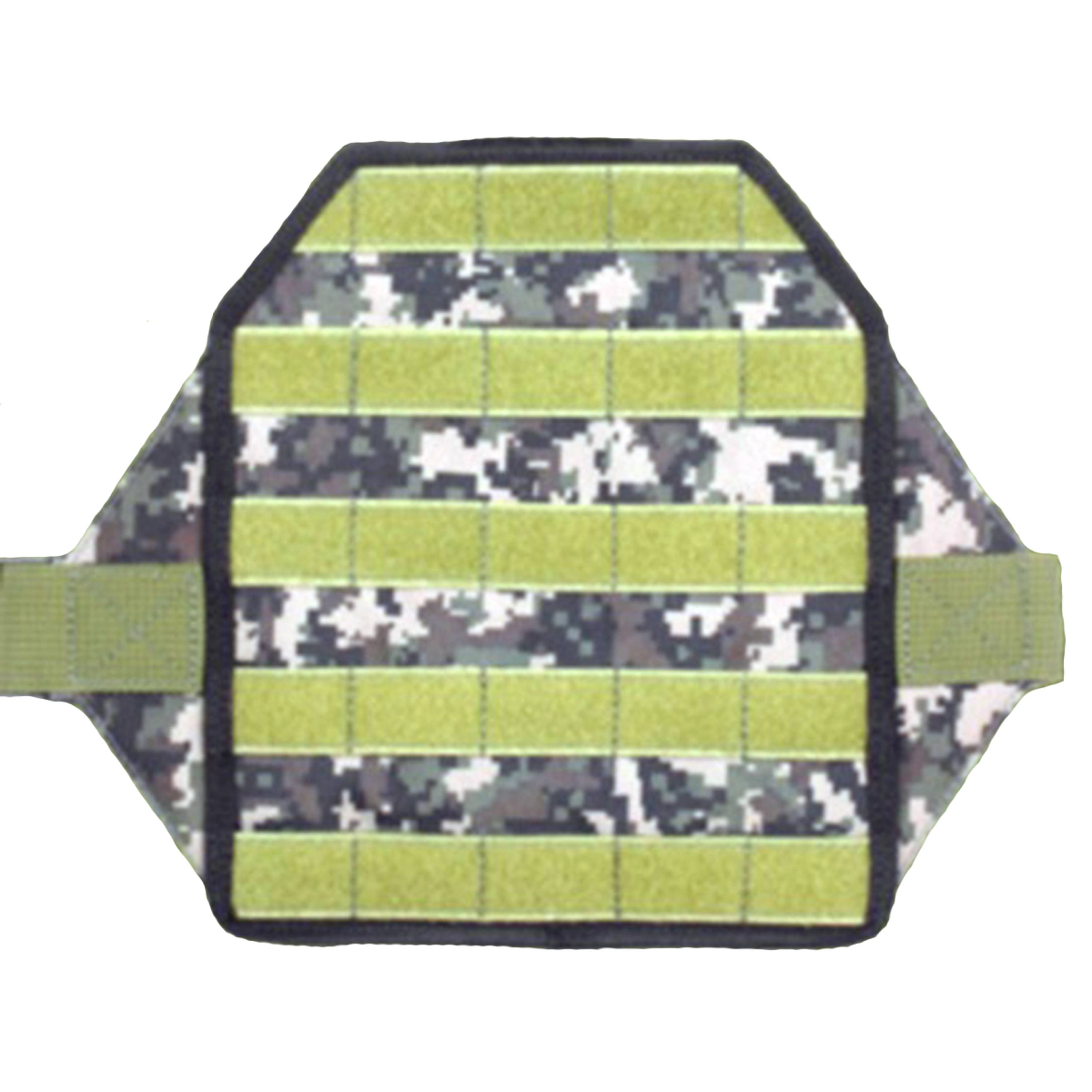 Tippmann NXE Paintball Extraktion Extend Leg Drop Pouch - Camo