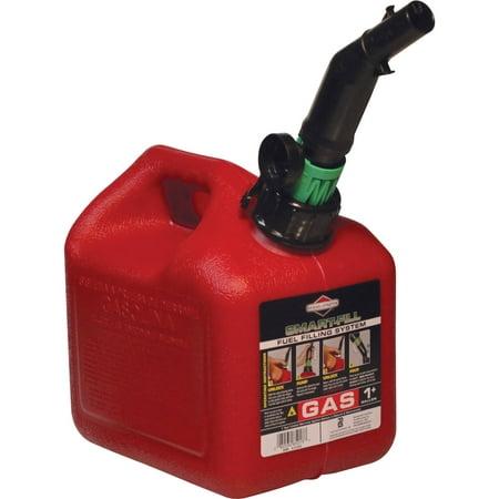 Briggs   Stratton 1  Gallon Gas Can