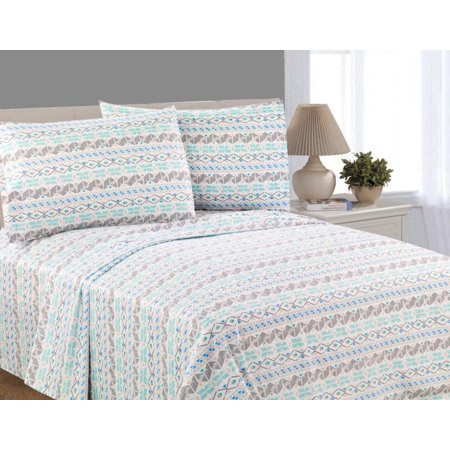 Mainstays Microfiber Bedding Collection-Twin/Twin XL