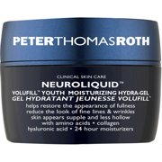 Peter Thomas Roth Neuroliquid Volufill Youth Moisturizing Hydra-Gel, 1.7 fl oz