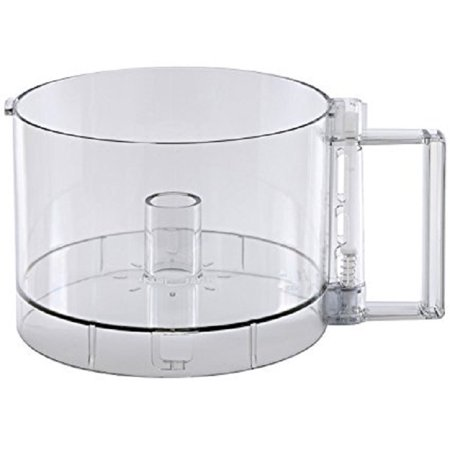 FP-631AGTX-1, 7-Cup Food Processor Work Bowl fits Cuisinart DLC-10