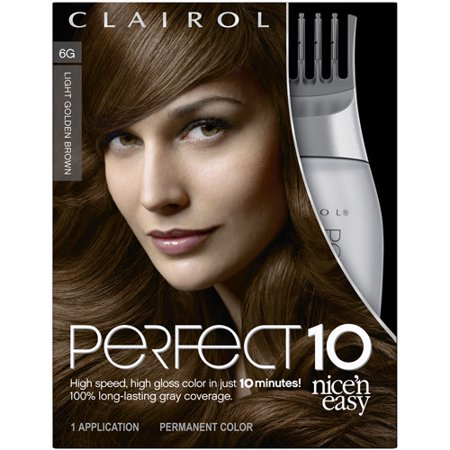perfect 10 easy hair light