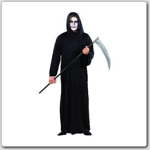 Ghoul Hooded Robe Costume