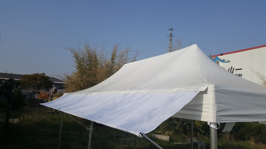 Party Tents Direct Speedy Pop Up Instant Canopy Tent Extension ONLY 10 Foot  sc 1 st  Walmart & Party Tents Direct Speedy Pop Up Instant Canopy Tent Extension ONLY ...
