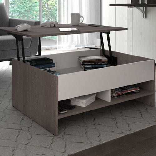 Awesome Latitude Run Frederick Storage Coffee Table With Lift Top