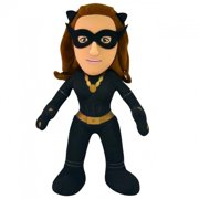 Bleacher Creatures Dc comics:batman 66-catwoman 10 in plush