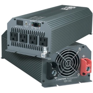 Tripp-Lite PV1000HF 1000W Ultra-Compact Power Inverter
