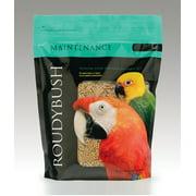Roudybush Daily Maintenance Bird Food, Large, 44 oz