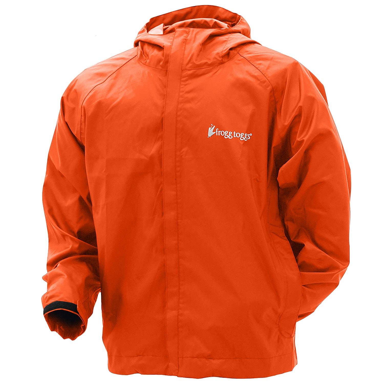 StormWatch Jacket XL Orange