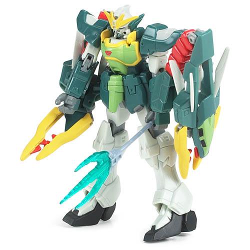 Deluxe Mobile Suit: Gundam Nataku by Bandai