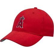 Fan Favorite Los Angeles Angels '47 Basic Adjustable Hat - Red - OSFA