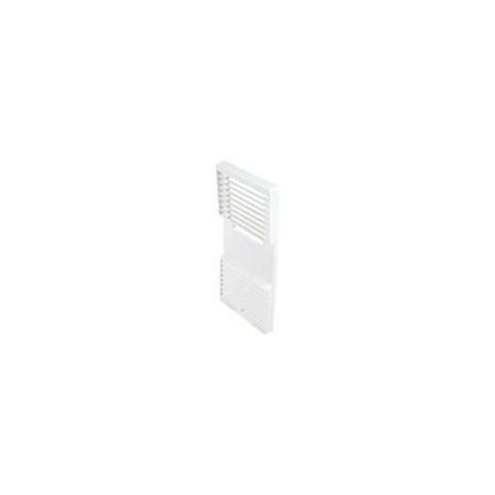 RUSH HAMPTON 12718 CA90 DUCTLESS FAN LOUVER   WHITE. RUSH HAMPTON 12718 CA90 DUCTLESS FAN LOUVER   WHITE   Walmart com