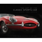 The Art of the Classic Sports Car