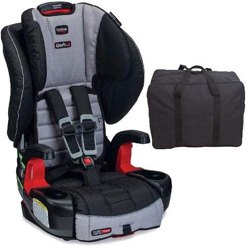 Britax Frontier G1 1 ClickTight Harness-2-Booster Car Sea...