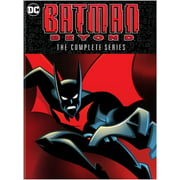 Batman Beyond: The Complete Series by