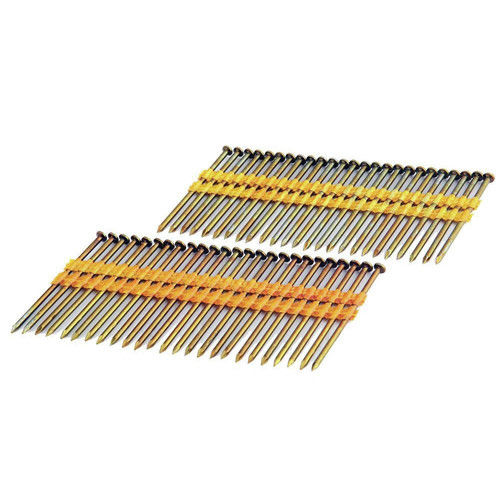 "Freeman FR.120-3B 21 Degree Plastic Collated 3"" Framing Nails by Generic"
