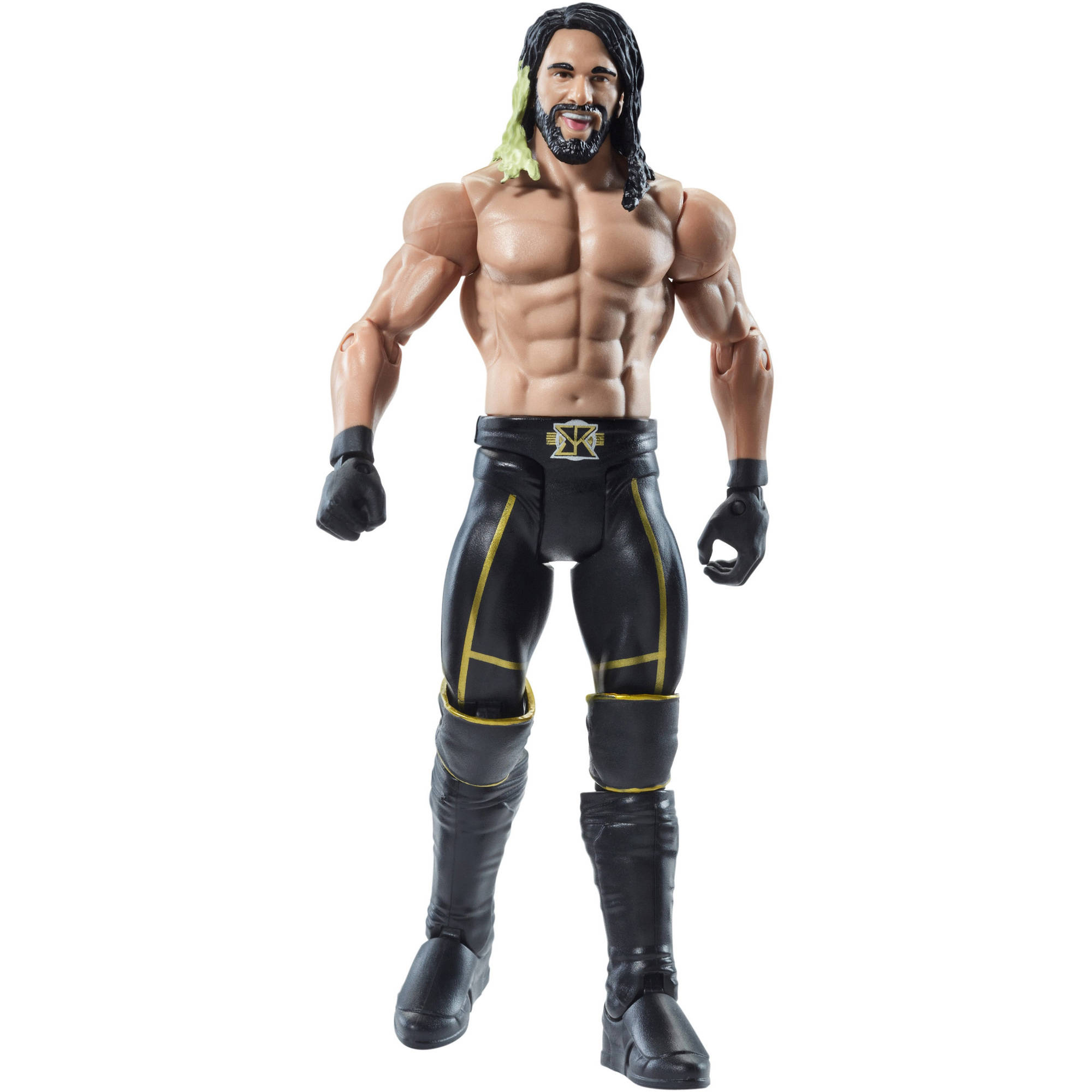 WWE Basic Seth Rollins Figure