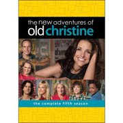 The New Adventures Of Old Christine: The Complete Fifth Season