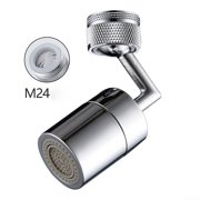 Universal Splash Filter Faucet 720° Rotate Water Outlet Faucet