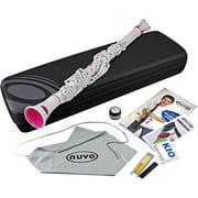 Nuvo Clarineo Standard Kit Pink