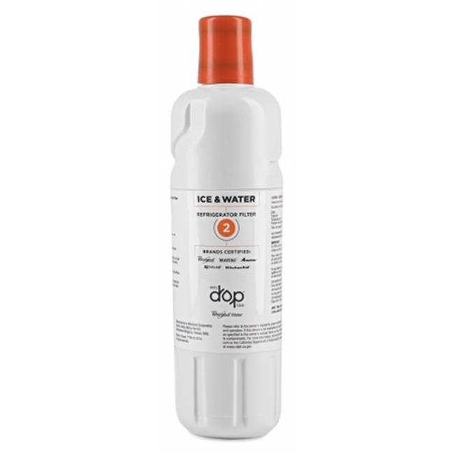 Whirlpool EDR2RXD1 Everydrop Refrigerator Water Filter 2