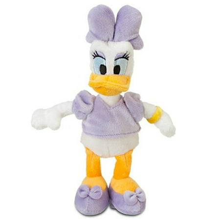 Disney Daisy Duck Plush - Mini Bean Bag 9